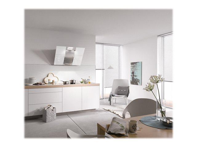 miele da 6096 w white wing chez connexion. Black Bedroom Furniture Sets. Home Design Ideas