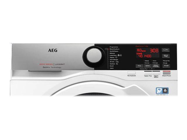 AEG LAVAMAT 8000 Series L8FER842E