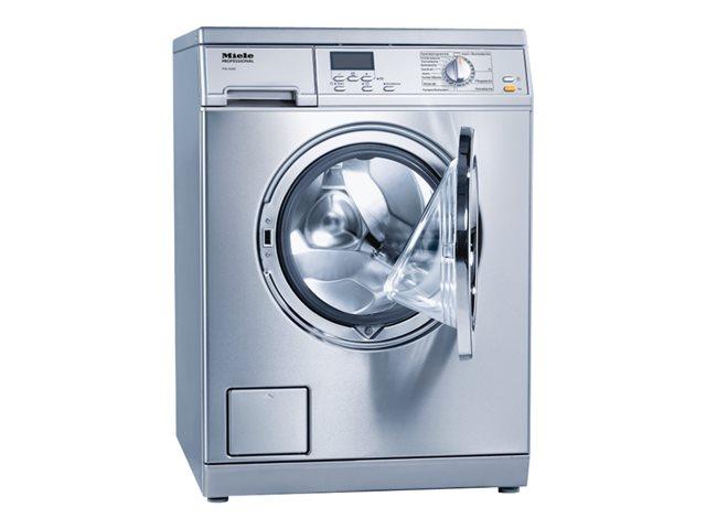 Miele professional pw 5065 lp chez connexion for Consommation d eau machine a laver