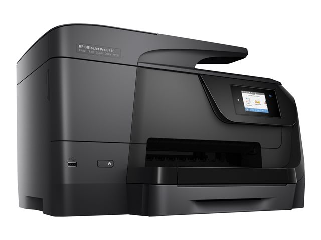 HP Officejet Pro 8718 All-in-One