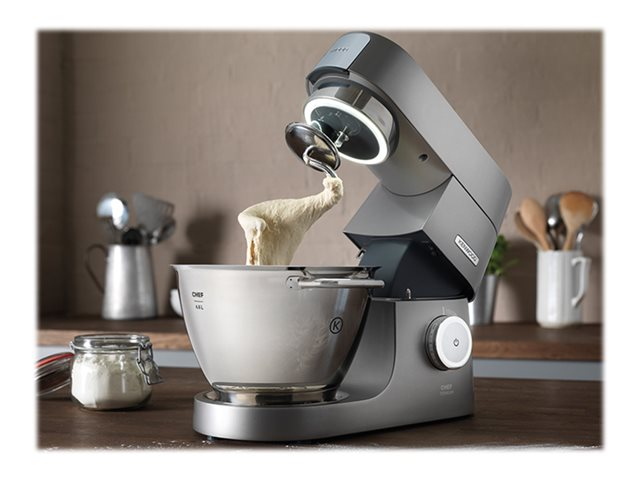 Kenwood Chef Titanium KVC7305S