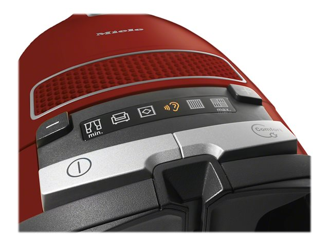 Miele Complete C3 Electro EcoLine