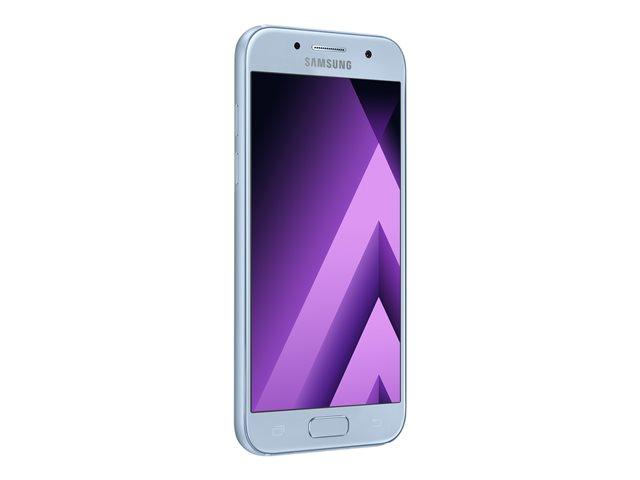 Samsung Galaxy A3 (2017) 16 Go Bleu