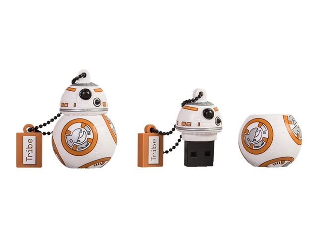 Tribe Star Wars BB-8  8Go