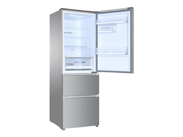 Haier a3fe632csj chez connexion - Refrigerateur congelateur tiroir haier ...