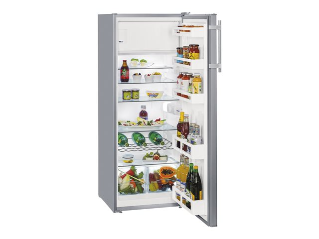 Liebherr comfort ksl 2814 chez connexion - Refrigerateur 1 porte avec freezer ...