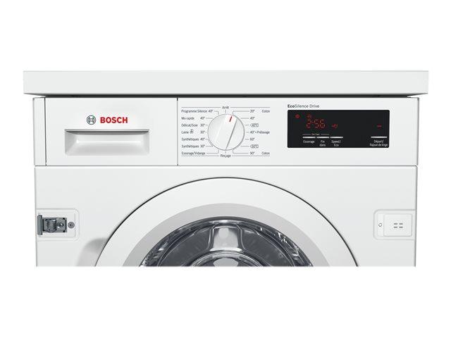 Bosch WIW28340FF