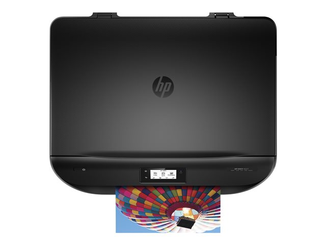 HP Envy 4527 All-in-One
