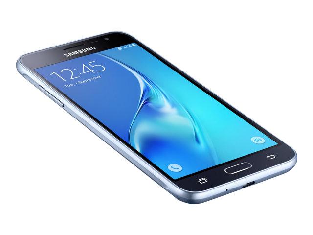 Samsung Galaxy J3 (2016)<br>8 Go noir