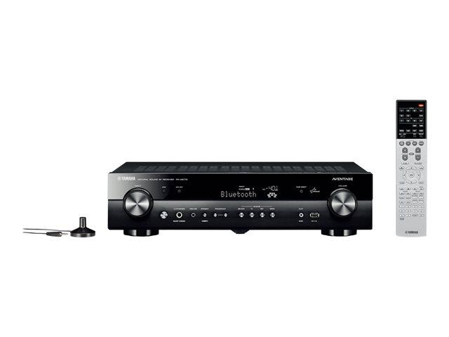 Yamaha AVENTAGE RX-AS710D