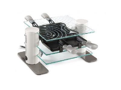 Lagrange Transparence Raclette 4