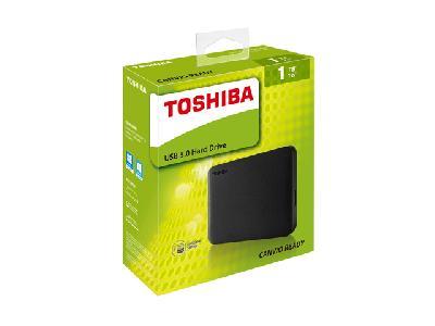 Toshiba Canvio Ready 1 To
