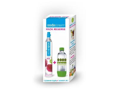 SodaStream Pack Réserve