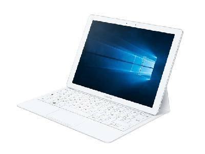 Samsung Galaxy TabPro S 128 Go blanc