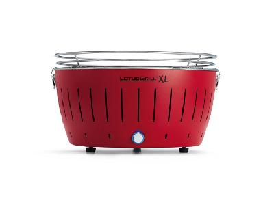 LOTUS GRILL<br>  Barbecue portable XL