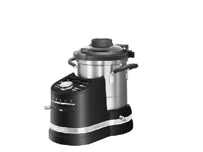 KitchenAid Artisan 5KCF0104EBK