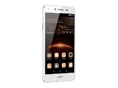 Huawei Y5II 8 Go blanc