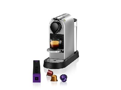 Krups Nespresso CitiZ YY2733FD