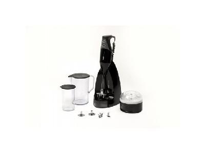 Bamix Swissline M250 Black Edition