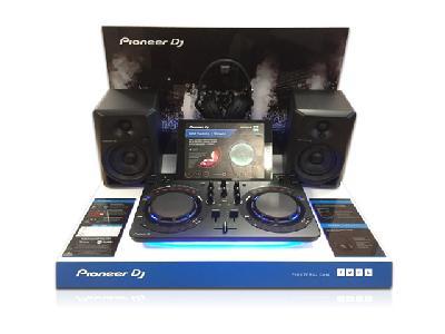 Pioneer DJDJ Starter Pack