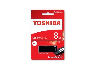 Toshiba TransMemory U302 8 Go