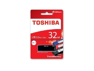 Toshiba TransMemory U302 32 Go