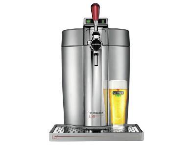 Krups BeerTender VB700E00