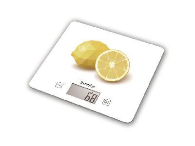 Terraillon T1040 Graphic Lemon