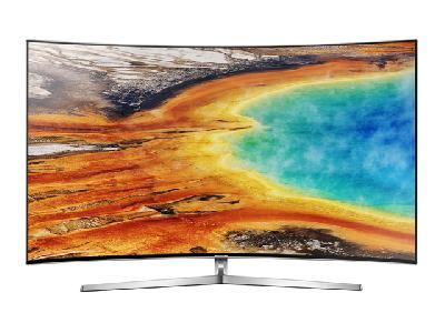 Samsung UE55MU9005T