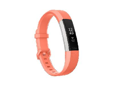 Fitbit Alta HR Taille L