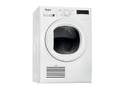 Whirlpool DGELX80111