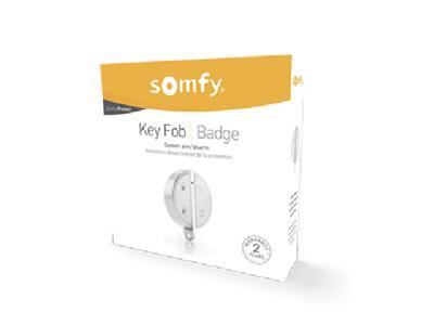 Somfy Key Fob