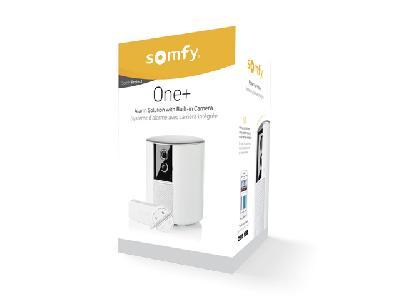 Somfy ONE+