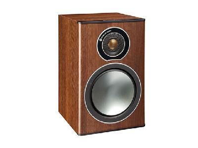 Monitor Audio Bronze 1 Vynile Noyer