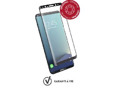 Force Glass pour Galaxy S8+