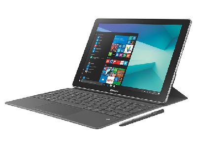 Samsung Galaxy Book 12'' 256 Go- Tablette