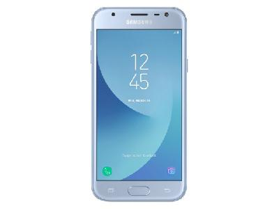 Samsung Galaxy J3 (2017) <br>16Go  Argent