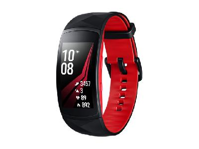 Samsung Gear Fit2 Pro Taille L