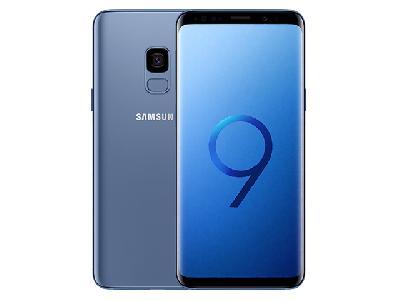 Samsung Galaxy S9 64Go Bleu