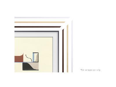 The Frame | Cadre Noyer 65&quotVG-SCFM65DW