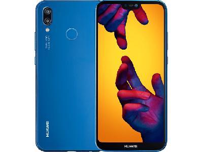 Huawei P20 lite 64Go Bleu