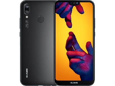 Huawei P20 lite 64Go Noir