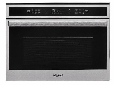 Whirlpool W Collection W6 MW461