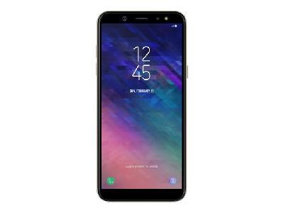 Samsung Galaxy A6 32Go Noir<br>SM-A600FN/DS