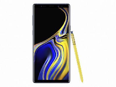 Samsung Galaxy Note 9<br>128Go Bleu SM-N960F
