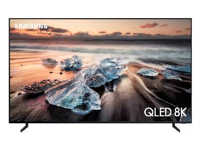 Samsung QE85Q900R QLED 8K