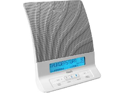 HoMedics HM HDS-9000DIS<br> Relaxation sonore
