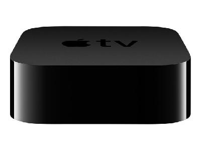 APPLE TV 4K 64Go