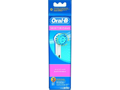 Oral-B Sensitive clean
