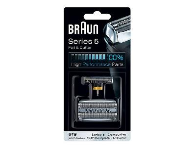 Braun Kit de rechange 51S